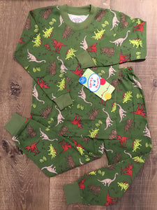 Dinosaurs Long PJs