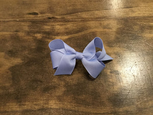 Infant Bows by Vivian Specialties