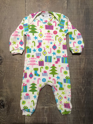 Christmas Decorations Coverall