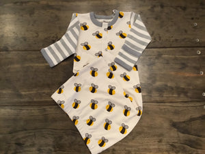 Bee Gown