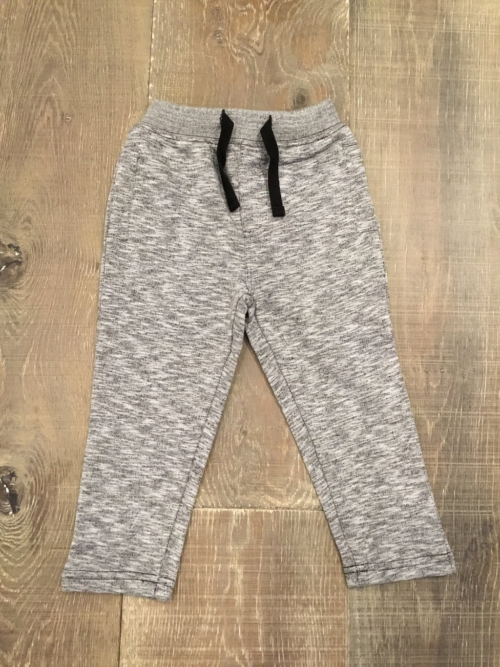 Grey Sweat Pants with Pockets