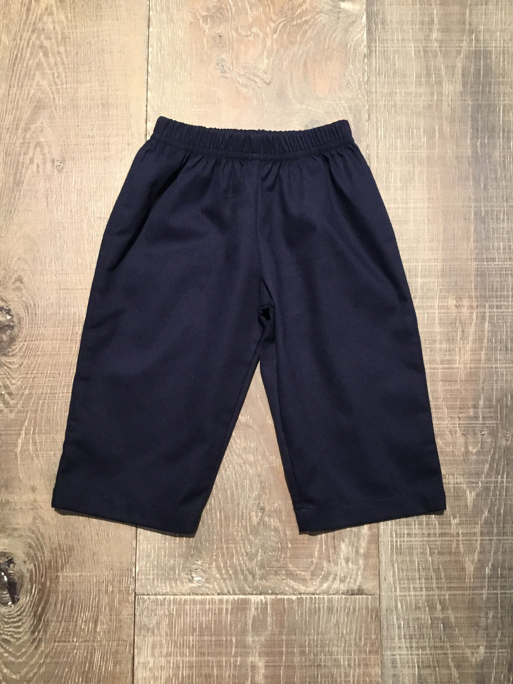 Luigi Twill Pants Infant