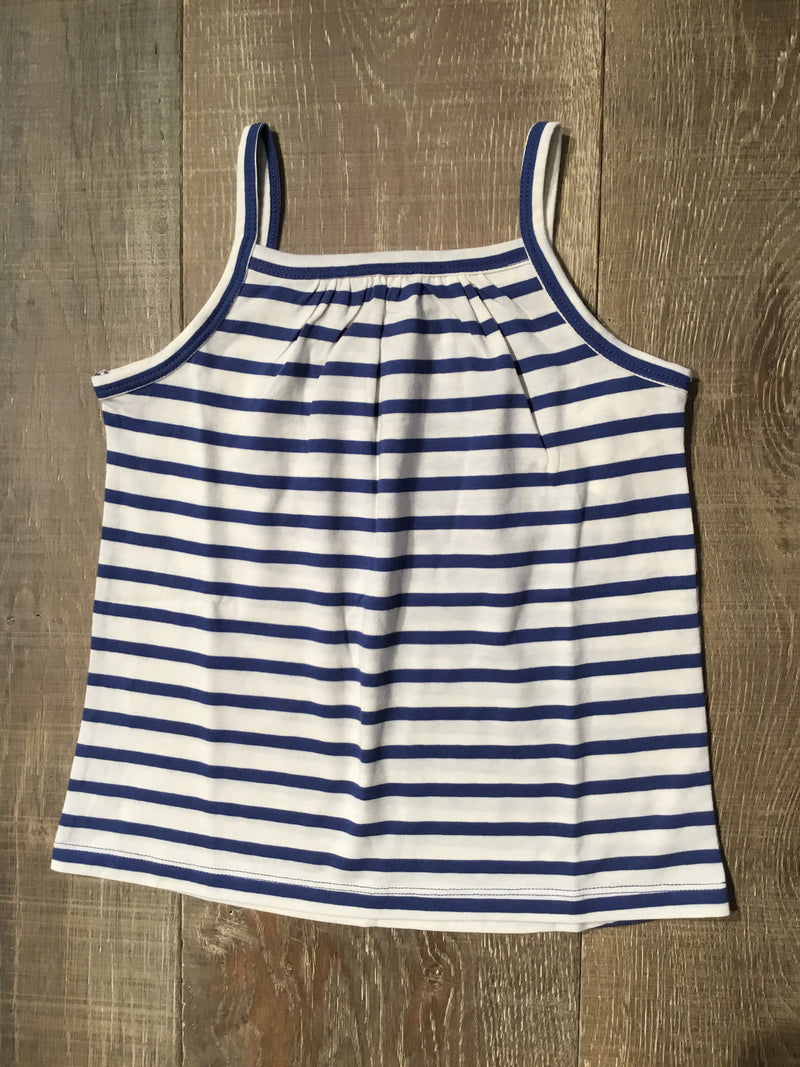 Striped Summer Tank