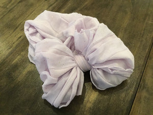 Ruffle Headbands by In Awe Couture