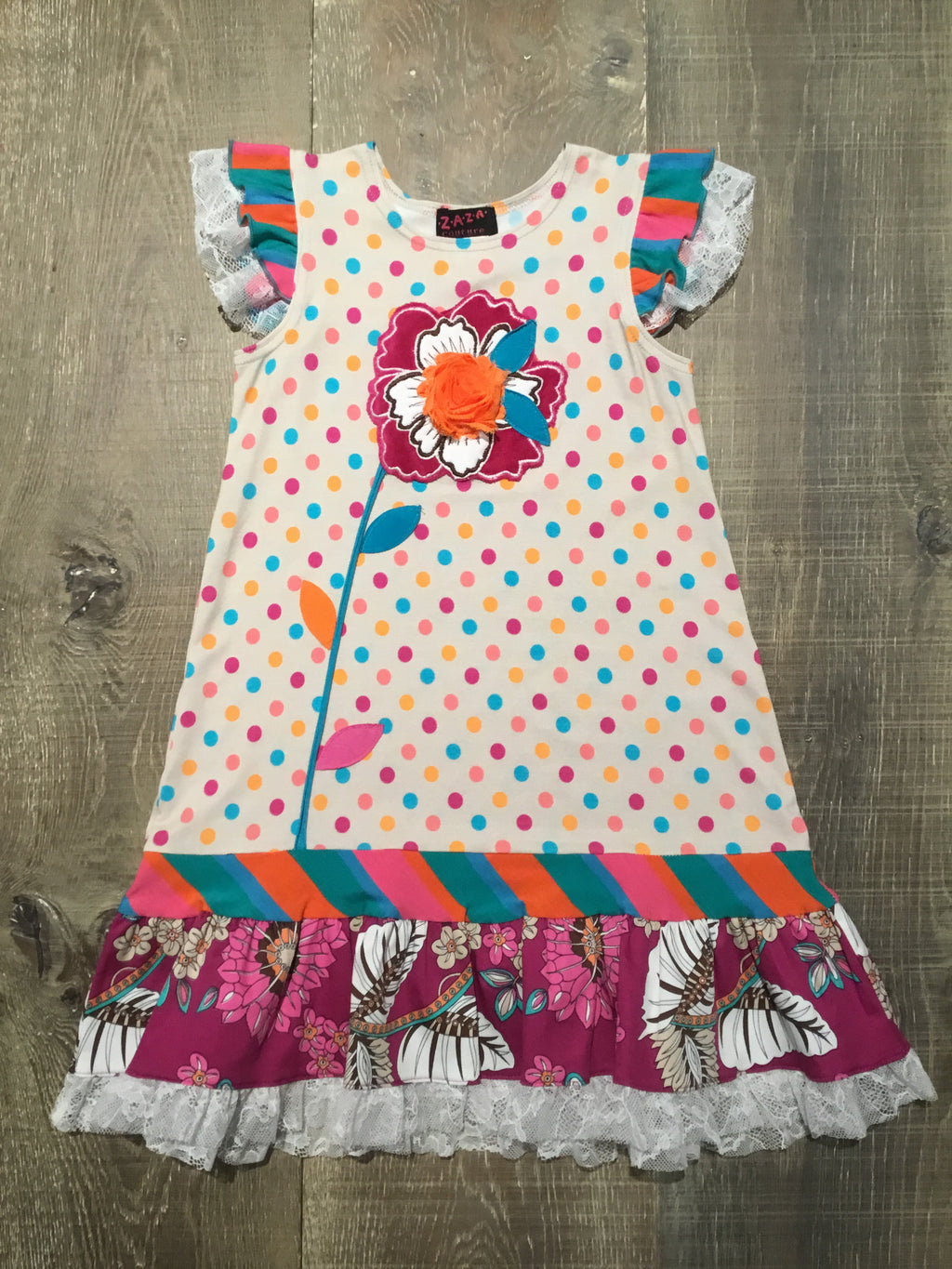 Baltic Sea Luiza Dress