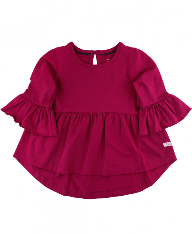 Mulberry Bella Top