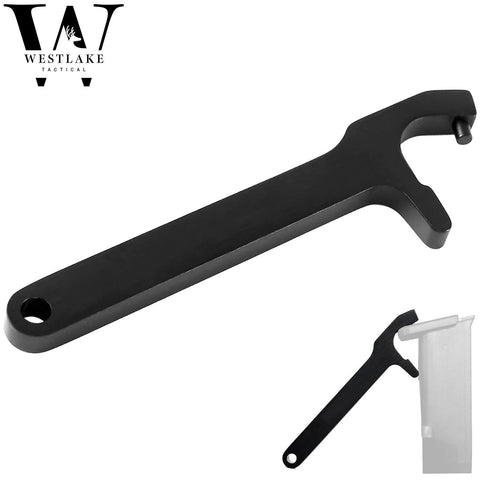 Tactical Disassembly Tool For Glock Magazine Base Plate Removal Tool Black