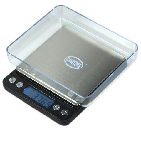 500g x 0.01g Digital Jewelry Precision Scale with Piece Counting ACCT-500 .01 g - West Lake Tactical