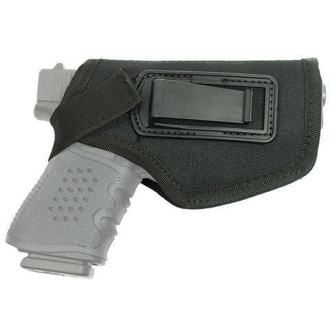 Inside The Pants Holster Concealed Pistol Carry Holster Right Hand IWB Black/Tan - West Lake Tactical