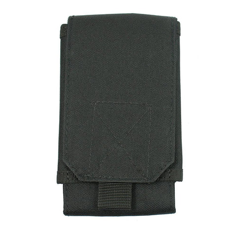 Tactical Army MOLLE Bag Hook Loop Belt Pouch Holster Case For iPhone Cell Phones - West Lake Tactical