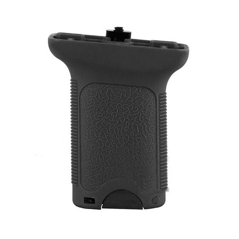 Tactical M-Lok Foregrip Vertical Angel Short Grip with Storage Black or Tan - West Lake Tactical
