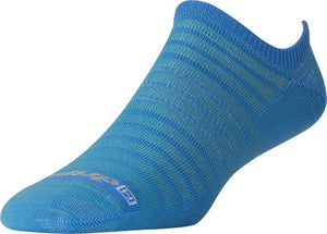 Clearance 50% Off MSRP! Hyper Thin™ Running No Show (3 pair minimum)