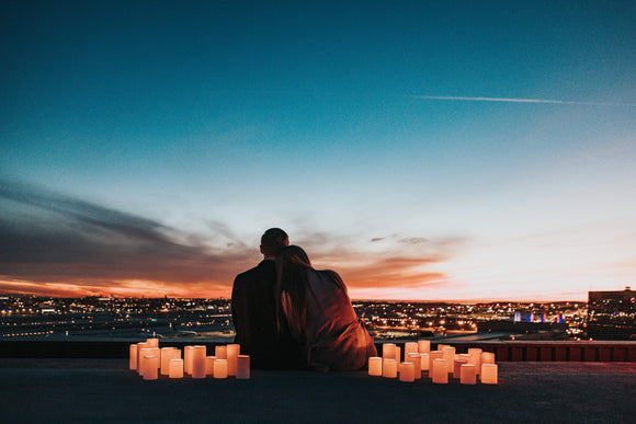 7 Weird But Adorable Signs You've Found Your Soulmate
