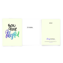 Friends & Fuckers, 8 Card Bundle - Dirty Card - Naughty Adult Greeting Card - Sleazy Greetings