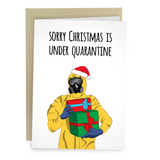 Christmas Under Quarantine