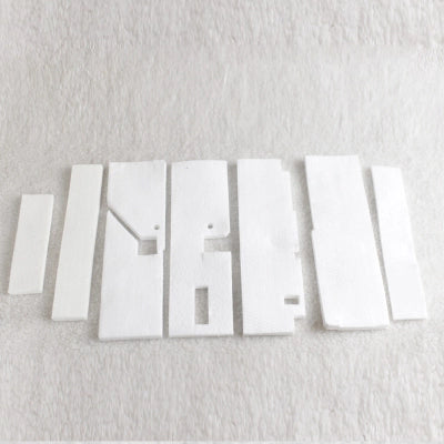 New original ink tank Sponge ink tank pad for Epson 1800 / 1390 / 1400 / 1430 / R1390 / L1800 / 1500W