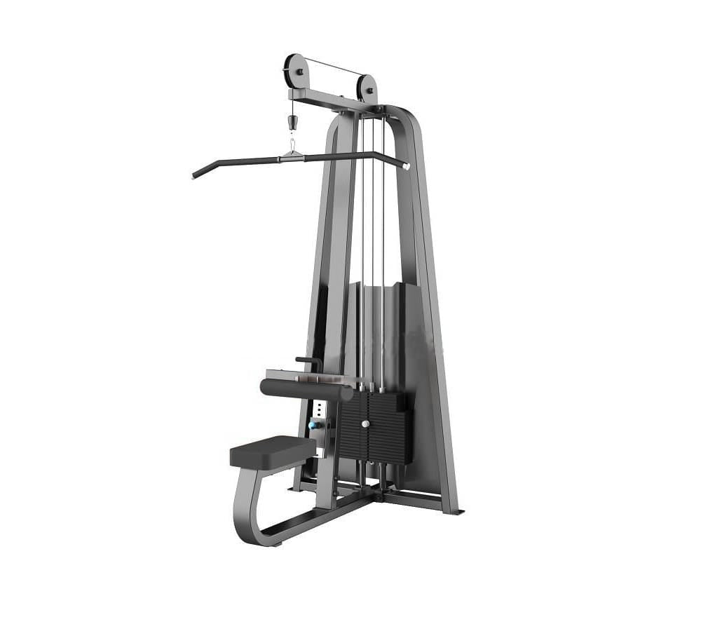 Rx Series Lat Pull Down Machine