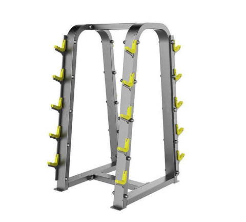 Rx Series Barbell Rack