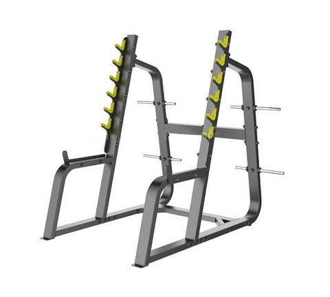 Rx Series Squat Rack