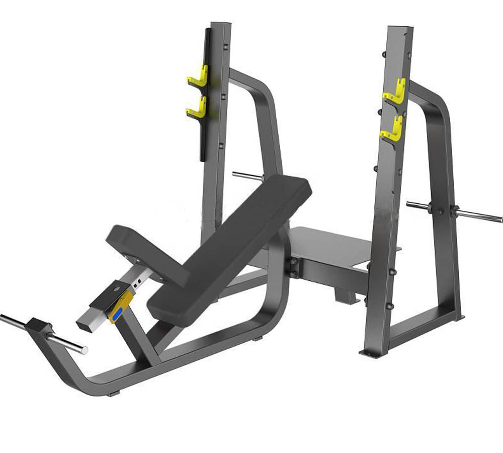 Rx Series Olympic Bench Incline