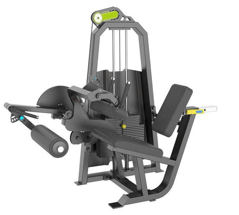 RX Series Seated Leg Curl