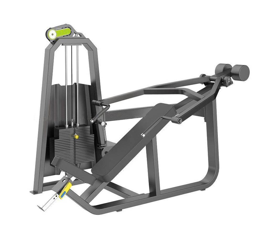 Rx series Shoulder Press