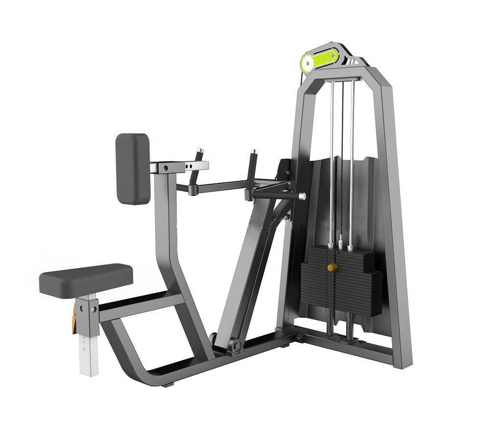 RX Series Vertical Row