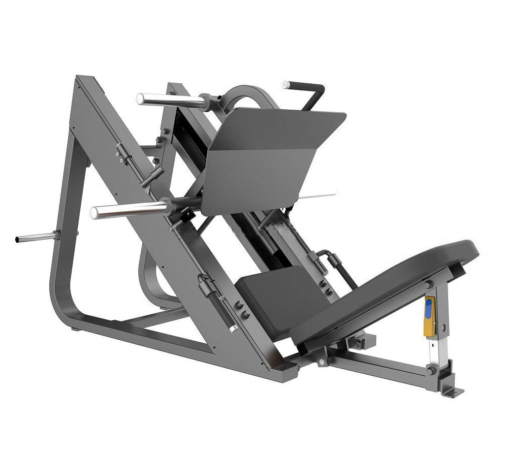 Rx Series 45 Leg Press