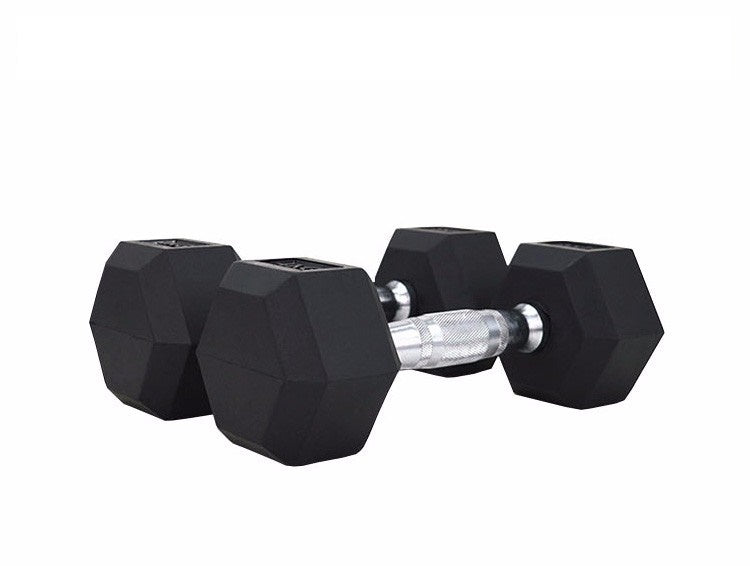 Hex Dumbbell 12.5kg Pair