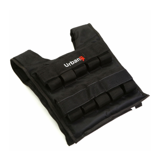 Weight Vest (20kg)