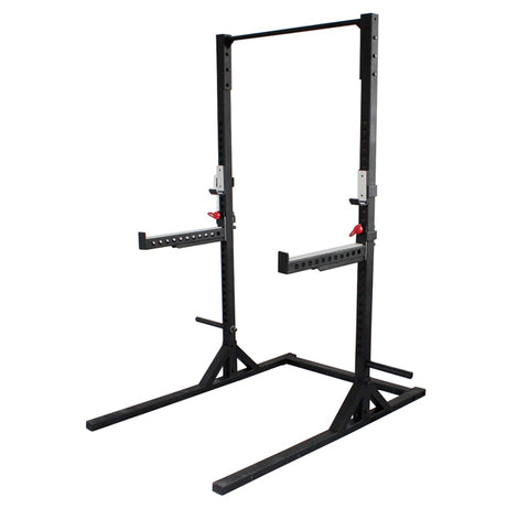 URX Top Grade Squat Rack