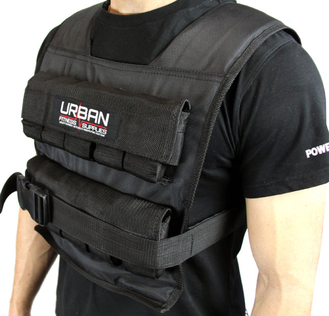 Weight Vest (30kg)