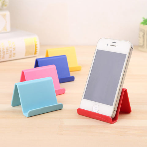 Safe and secure to stand alone: Mobile Phone Holder