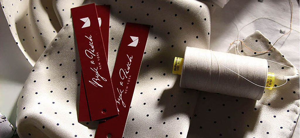 about us image byk and fisch pocketsquares hangtags and gutermann mara thread