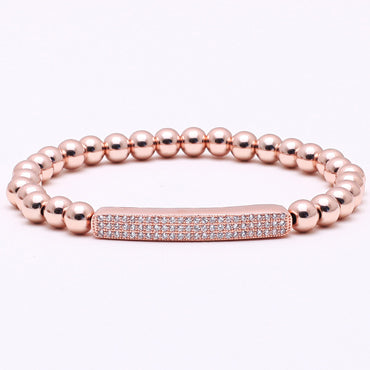 New Style LDN Bracelet Rose Gold - Aces23
