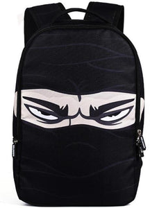RUNNINGTIGER Backpack Ninja - Aces23