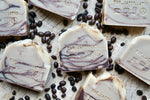 Coffee Lovers Handmade Soap - UBU Soap n' Bees