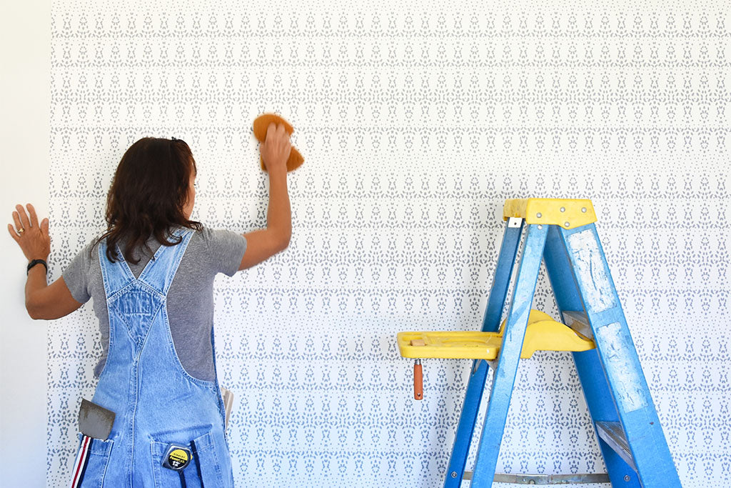 Wallpaper Installation: We've Got You Covered