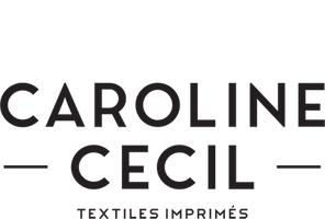 The official site for Caroline Cecil Textiles. Hand printed textiles, American made wallpapers and items for the home. Our products embrace the personality and little imperfections of hand-made designs and artisanal manufacturing.