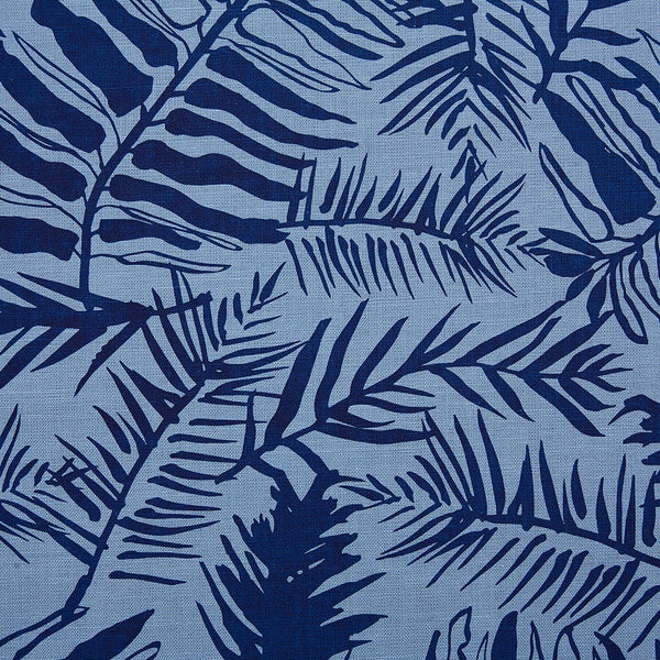 HUTAN / NAVY / MONSOON FABRIC