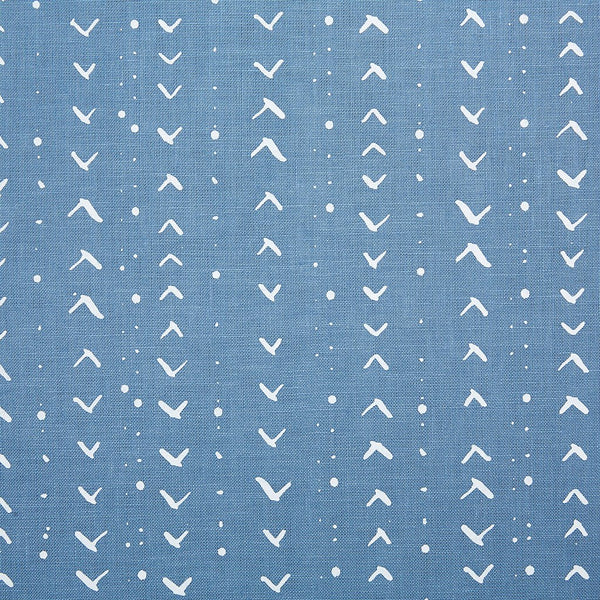 TITIK / WHITE / MONSOON FABRIC