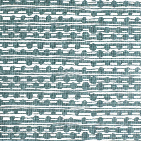 GAMAL / CELADON / OYSTER FABRIC
