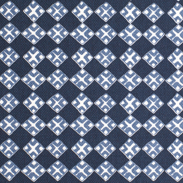 KIYA / DARK NAVY / OYSTER FABRIC