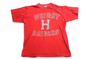 Wright Raiders Tee