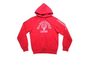 Washington Lobos Hooded Sweatshirt