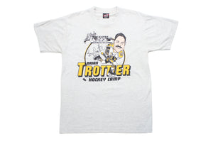Brian Trottier Hockey Camp Tee