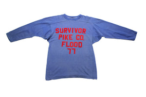 '77 Survivor Nancy Jersey Tee