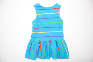 Baby Striped Dress