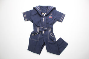 1970's Sailor Suit