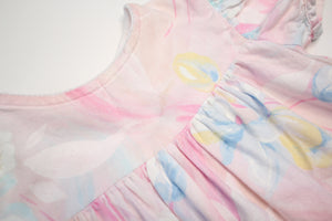 Kiddo Pastel Dress